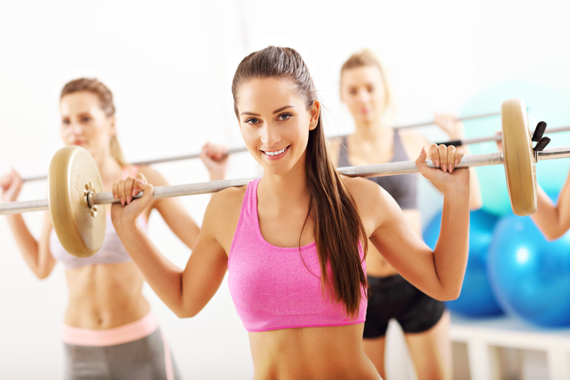 Personal Trainers in Ellicott City