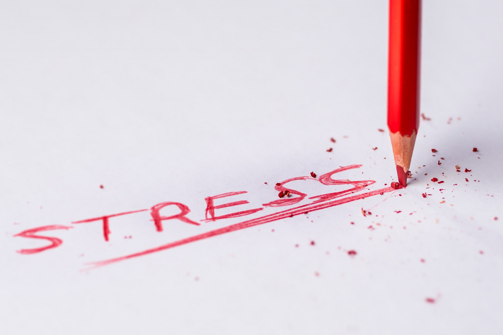 Why Everything You Know About Stress is a Lie?