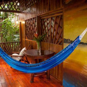Costa Rica Bungalo