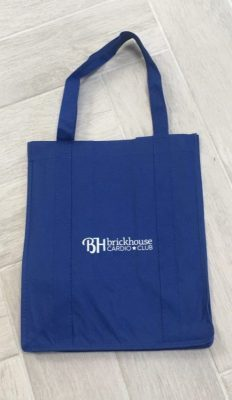 Brickhouse Grocery Tote 2