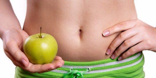 Flatter belly