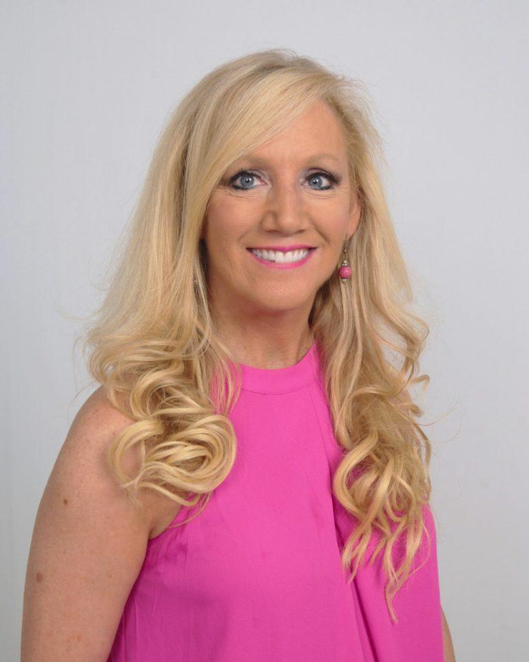 Karen Headshot Pic