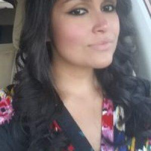 Sandra Escoto headshot